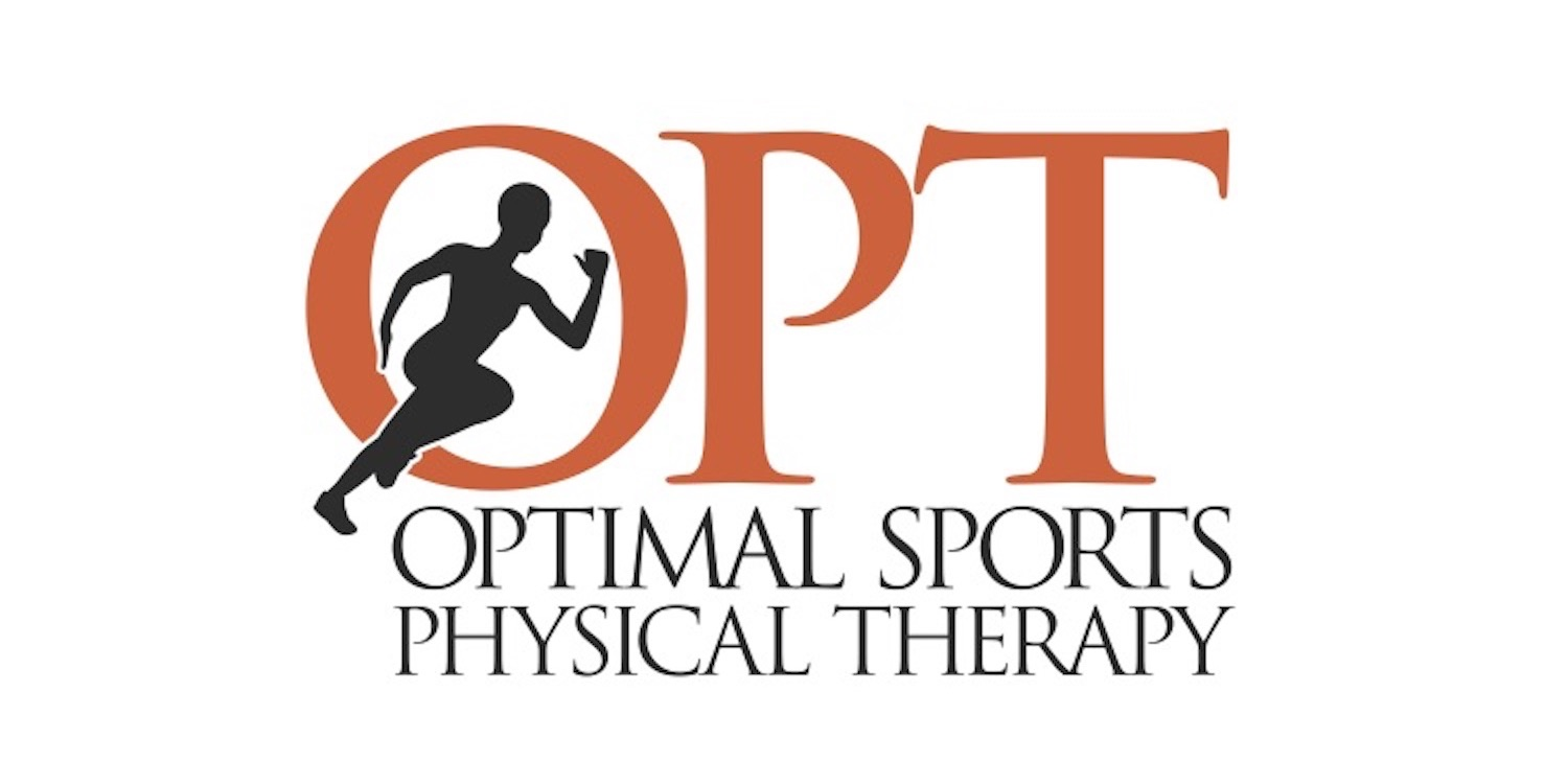 running therapy logo