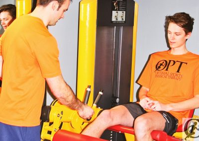 sports physical therapy helena