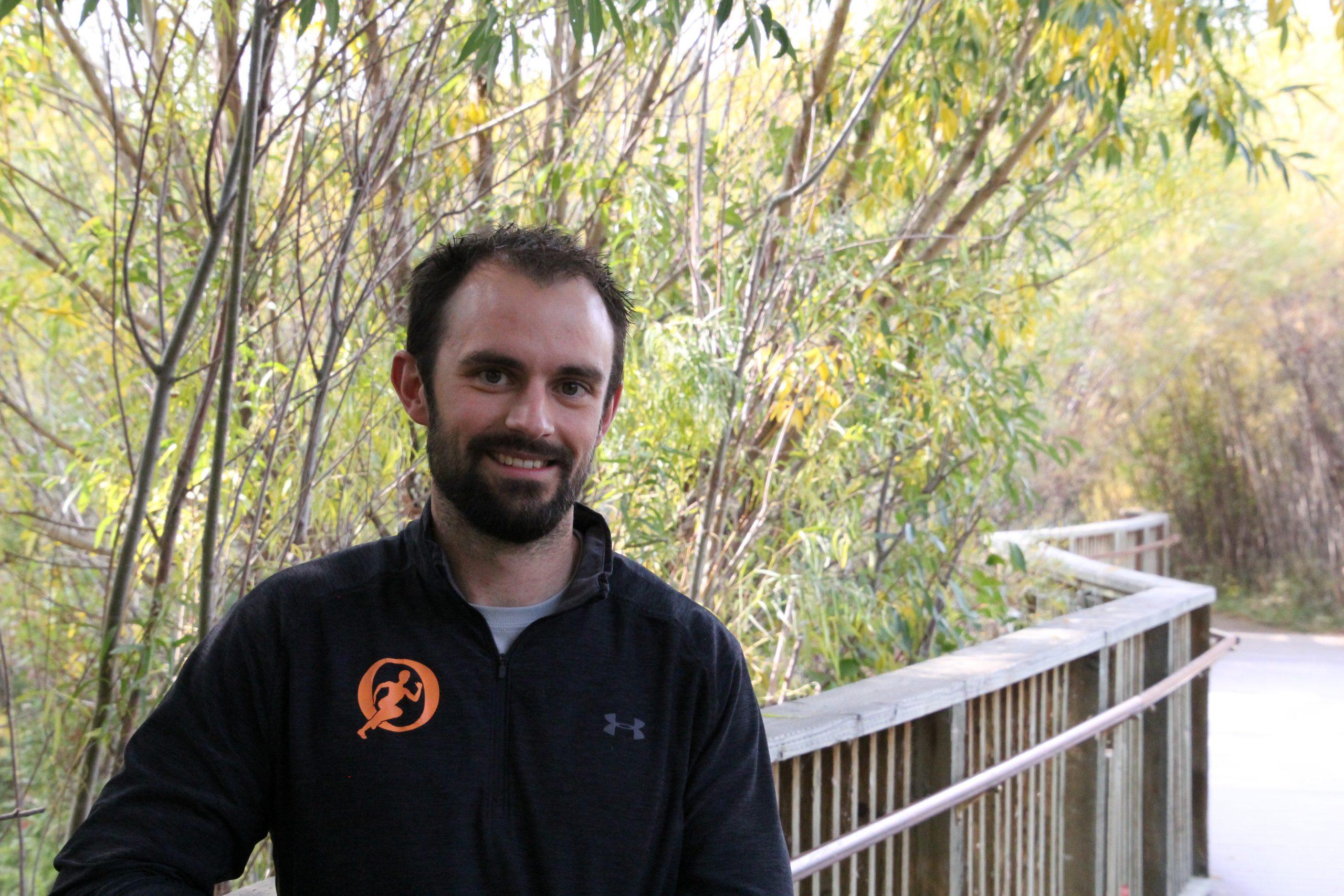 Chris Shafer DPT, CSCS